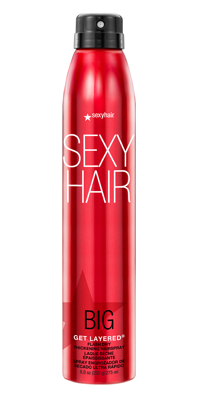 Featured Image for Product Get Layered Hairspray