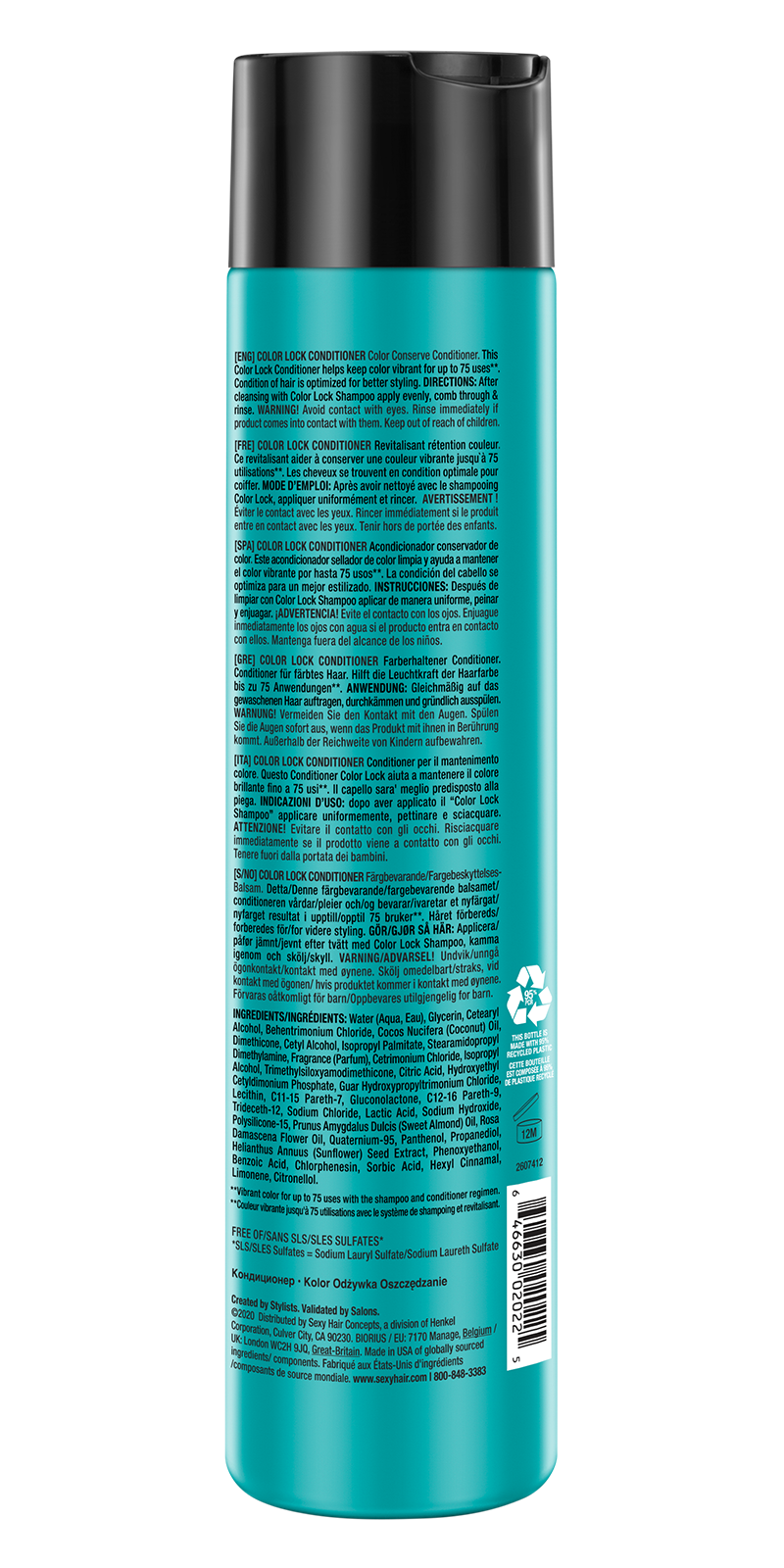 HEALTHY Color Lock Conditioner RETAIL 800x1600 back
