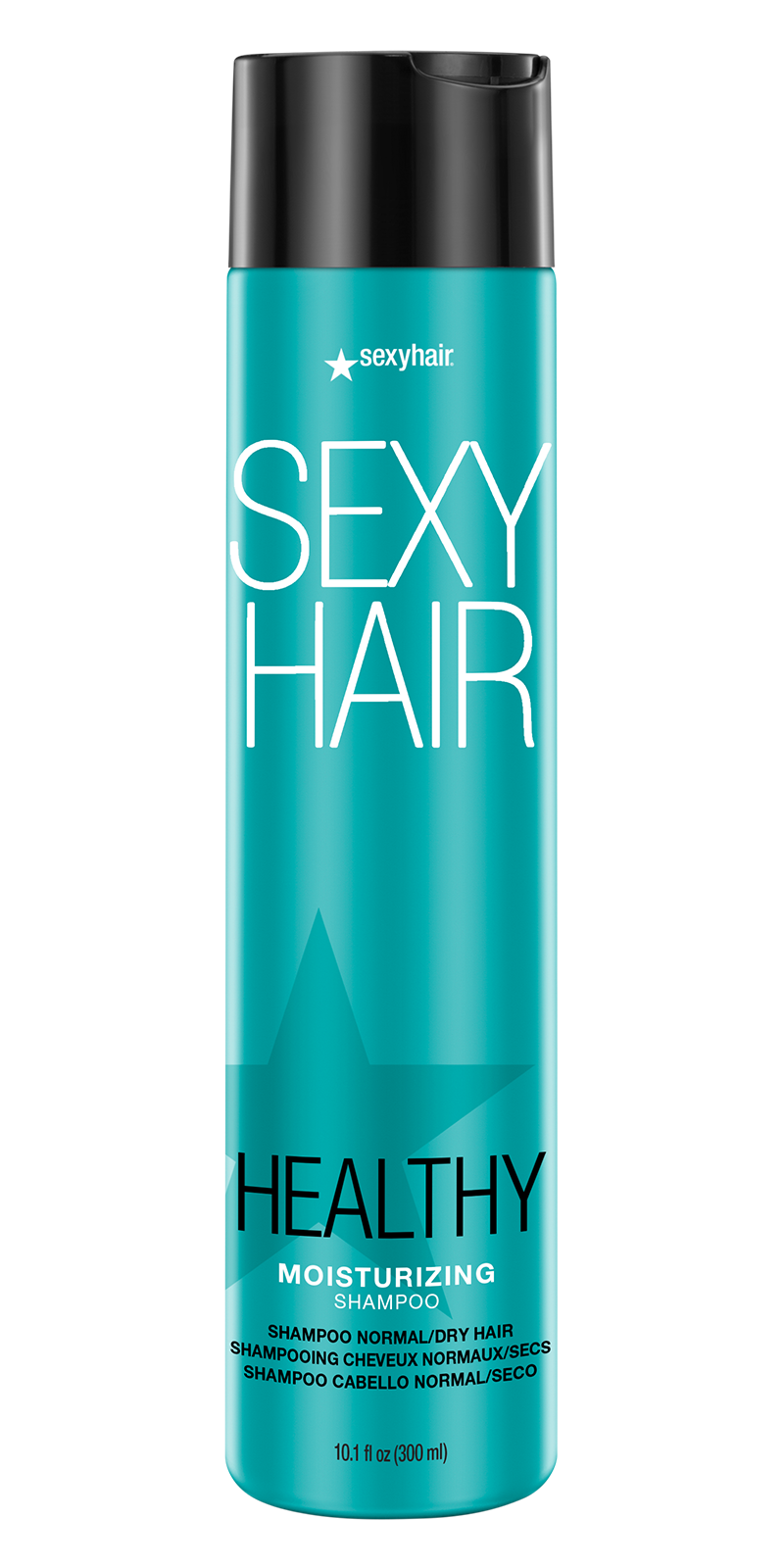 Featured Image for Product Moisturizing Shampoo