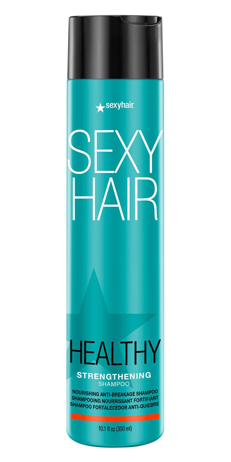 Featured Image for Product Strengthening Shampoo