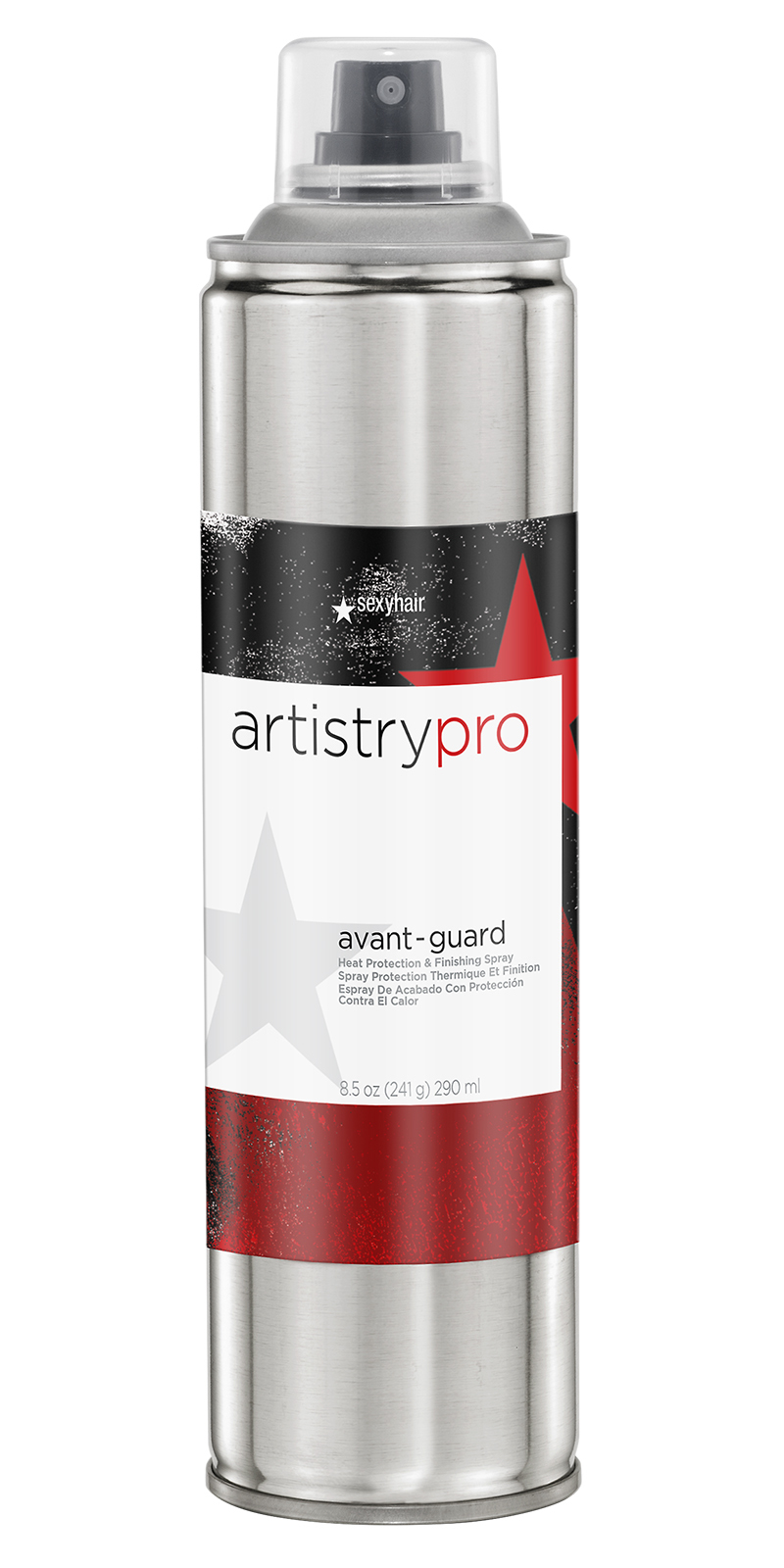 Featured Image for Product Avant-Guard Heat Protection & Finishing Spray