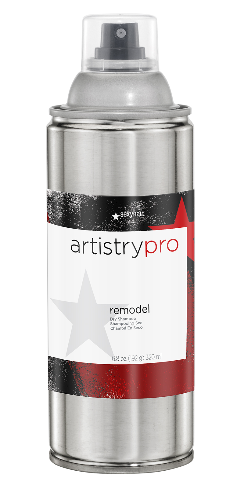 Featured Image for Product Remodel Dry Shampoo