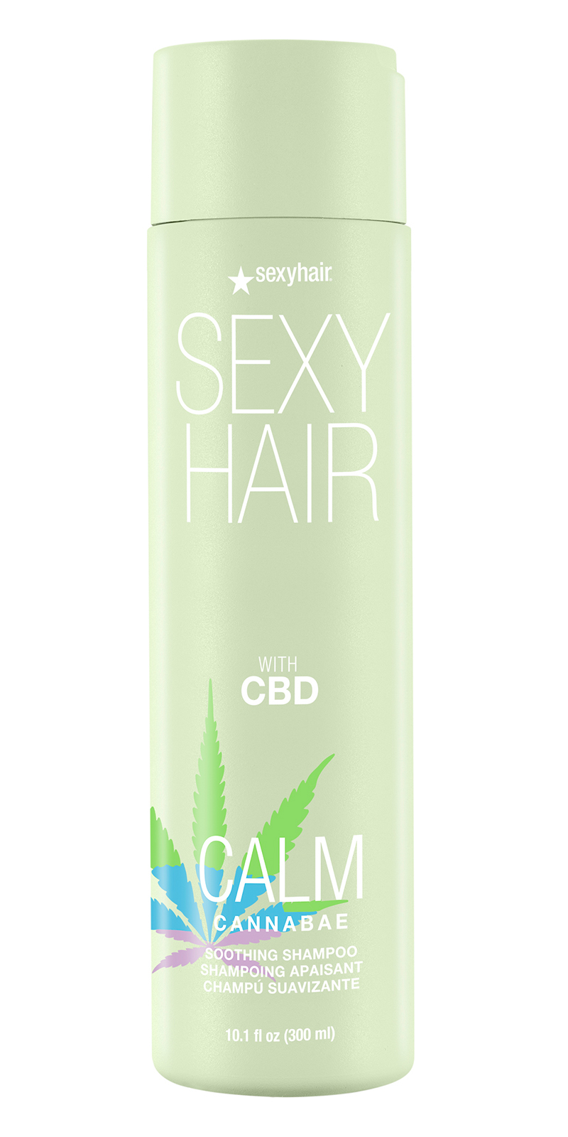 Featured Image for Product Cannabae Soothing Shampoo