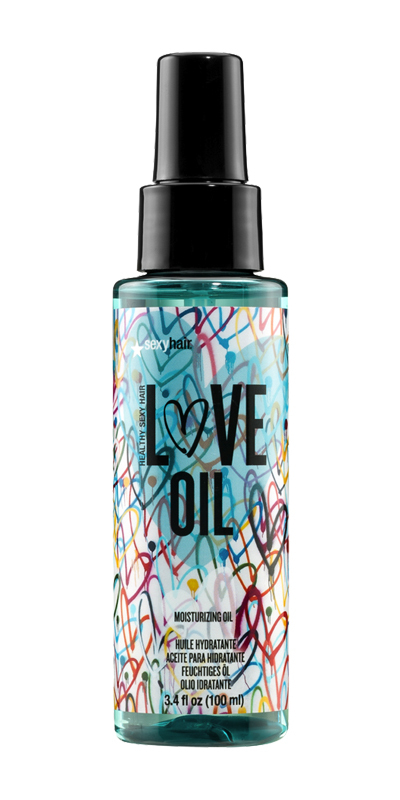 Product Image for Love Oil