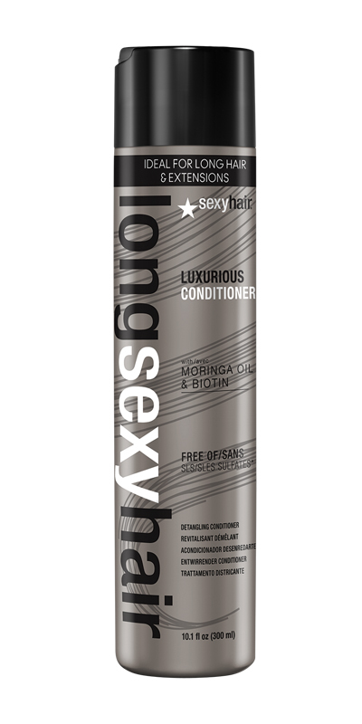 Product Image for Long Luxurious Detangling Conditioner